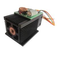 450nm 445nm Laser 10W 10000mW High-power Blue Laser Diode Module Engraving Wood Metal