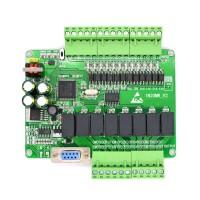 PLC Industrial Control Board MCU Relay Board Programmable Controller FX1N-20MR