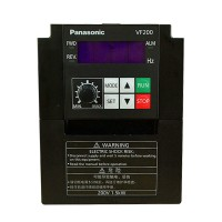 AVF200-0072 200V/400V Vector Transducer Frequency Converter AC Motor Speed Regulation