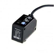 Color Code Sensor Digital Mark Sensor LX-101 Photoelectric Switch Sensor 3 Color