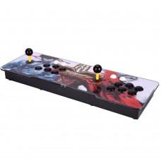 Pandora's Box 5S 999 Video Games in 1 Home Arcade Console Retro Gamepad HDMI USB