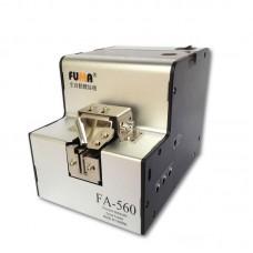Fuma FA-560 Automatic Screw Feeder Machine Conveyor Screw Arrangement Machine 1.0-5.0mm AC100-240V