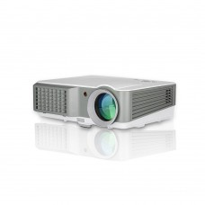 EUG X760 HD Multimedia Home Cinema Theater Projector 1080P 720P USB HDMI VGA SD