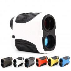 Golf Laser Range Finder Slope Compensation Angle Scan Pinseeking Club Case