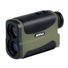 AF-700L 6x Multifunction Laser Golf Range Distance Finder Telescope 700 Yard Hunting Green