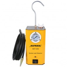 AUTOOL SDT-202 Smoke Automotive Diagnostic Leak Detector Smoke Leakage Test 12V