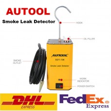Autool SDT-106 Car Automotive Diagnostic Smoke Leak Detector For Car Auto Motorcycle