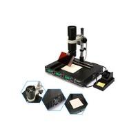 T862++ Infrared BGA SMD Rework Station IRDA Soldering Welder Heat Machine 110V/220V