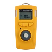 HT-530 Mini LCD Gas Detector Alarm Carbon Monoxide Detector CO Gas Tester
