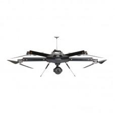 Peeper I Gimbal PTZ 750mm Carbon Fiber Frame Propeller for FPV RC Racing Drone  UAV