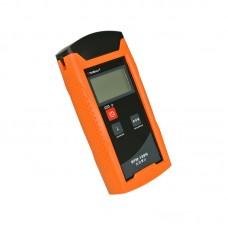 BPM-100NT Handheld Optical Power Meter Tester Tribrer -70~+8dB 6 Wavelength for FTTx FTTH Optic Test