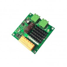 12V 24V 16A Large Power DC Motor Drive Module Plate Full Isolated PWM