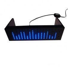 DIY AS1608 Music Spectrum Audio Spectrum Display LED Flashing Light Kit