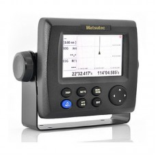 High Sensitivity HP-33A 4.3 Inch AIS Transponder Combo Marine GPS Navigator