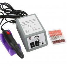 20000RPM Nail Art Drill Electric Machine Manicure Pedicure Pen Tool Set Kit Hands Nail Polisher