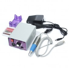 110/220V 12W  Nail Art Tools Grinding Manicure MM-25000 False Electric Mill Machine