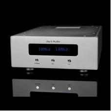 10M High Precision Low Phase Noise Rubidium Clock RB Atomic Clock 0.00001ppm Support Esoteric DCS Antelop BigBen
