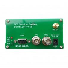 GPSDO Disciplined Oscillator Clock GPS Tame Glock 16.8M 16.8MHz Output