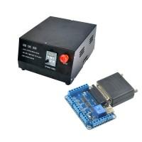 NC200 6 Axis USBMACH3 CNC Controller Board Card + NVBOX CNC Engraving Machine Controller Box