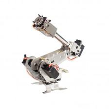 6DOF Mechanical Robotic Arm Frame DIY Kit for Robot Smart Car Arduino SCM