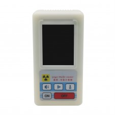 X-ray Geiger-Muller Counter Nuclear Radiation GM Tube Detector Tester Monitor