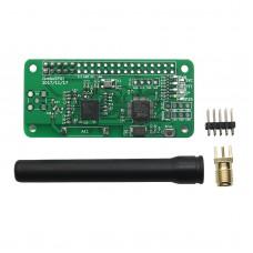 MMDVM Hotspot Module + Antenna Support P25 DMR YSF for Raspberry Pi zero or b+