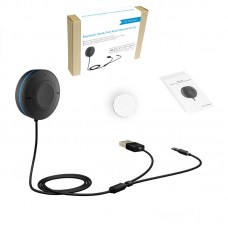 Bluetooth Car Kit Hands-Free Audio Wireless Bluetooth 4.1+EDR Stereo Audio Music Receiver BT4823