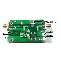 1MHz-700MHZ 3.2W HF VHF UHF FM Transmitter RF Power Amplifier for Ham Radio Module Board
