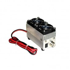 UHF/VHF Walkie-talkie Mini Amplifier 433-450MHz 140-160MHz