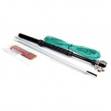 YAESU ATAS-25 Short Wave Antenna for FT-817 857 897 Walkie-talkie