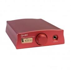 Yulong DAART Canary DAC/JFET Input Class A Headphone Amplifier