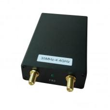 Signal Source Signal Generator SG SA Simple Spectrum 35MHz-4.4GHz