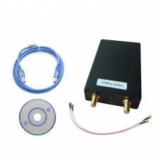 Signal Source Signal Generator SG SA Simple Spectrum 25MHz-6GHz