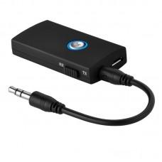 Stereo 3.5mm Bluetooth Adapter Bluetooth Audio Dongle Transmitter BT V3.0 BTI-010