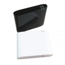 30 Pin Bluetooth Music Receiver for iPhone ipod iPad Speaker
