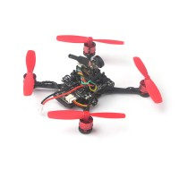 Happymodel Trainer90 0703 1S Micro Brushless FPV Quadcopter Flysky PNP Kit