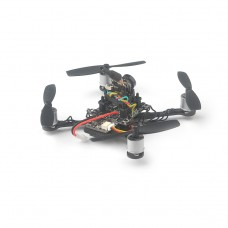Happymodel Trainer90 0706 1S Micro Brushless FPV Quadcopter Specktrum DSM2/DSMX PNP Kit
