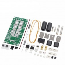 Unassembled 70W SSB linear HF Power Amplifier DIY kits for YAESU FT-817 KX3