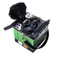 SKYCOM Hi-Precision Optical Fiber Digital Fusion Splicer T-208H