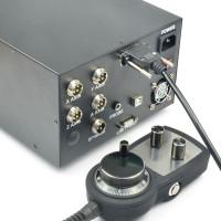 MPG02 Standard Pulse Generator Handwheel + CNC Engraving Machine Control Box NCB02