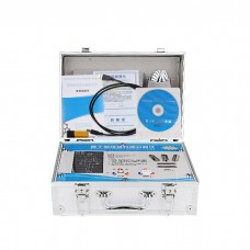 5th Generation Quantum Magnetic Resonance Body Health Analyzer 45 English Report