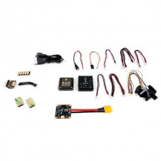3DR Pixhawk Mini Flight Controller Kit 32 Bit ARM Cortex PX4 for Mini Quadcopter
