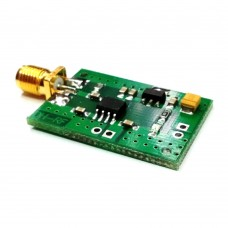 1-600MHz AGC ALC RF Power Meter Logarithmic Detector Power Detector Amplifier