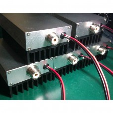 400MHz-470MHz 40W UHF Ham Radio Power Amplifier for Interphone Car Radio