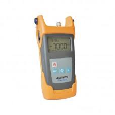 Portable JW3211C Optical Power Meter -50~ +30 dBm for Maintenance CATV