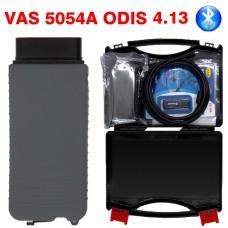 VAS 5054A Scanner ODIS 4.1.3 Bluetooth Support UDS Protocol OBD2 for VW AUDI SKODA
