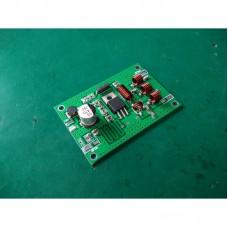 DC 12V 15W 80-120Mhz FM Transmitter Module FM Liner Amplifier Board