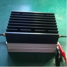 400MHz-470MHz 15-20W 50mW Walkie-talkie RF Power Amplifier Radio Station