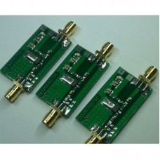 High Frequency Amplifier Radio Amplifier Broadband Radio Frequency Amplifier 0.5W 40MHz-1300MHz