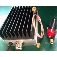 400MHZ-470MHZ 25W RF Power Amplifier Radio Digital Walkie-talkie Amplifier